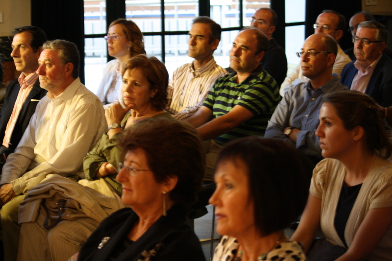Socios Iniciativa Sevilla Abierta