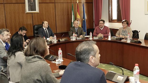 ComisionParlamentaria_CursosFormacion