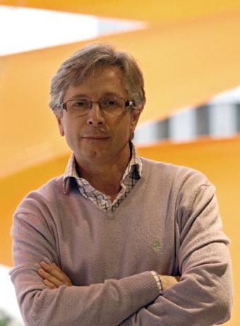 Guillermo Antiñolo