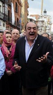 """Pepe """"El Peregil"""""""