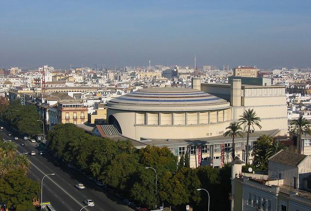 Arte Y Cultura Sevilla Motivos: Seis Opciones Para Todos Los Públicos En El Teatro De La